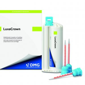 LuxaCrown